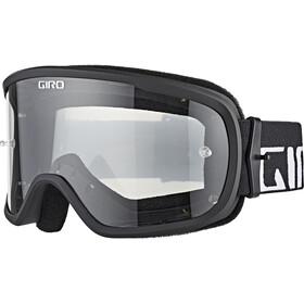 Giro Tempo MTB Gafas, negro